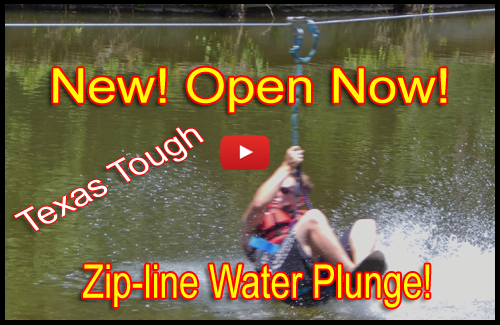 Zip line outdoor adventure thomas falls prices enjoy by yourself or race your friends on our twin lines life jackets furnished and you dont have to be a swimmer for this obstacle solutioingenieria Images